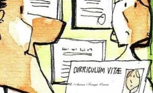curriculum post mujer madura  casada busca