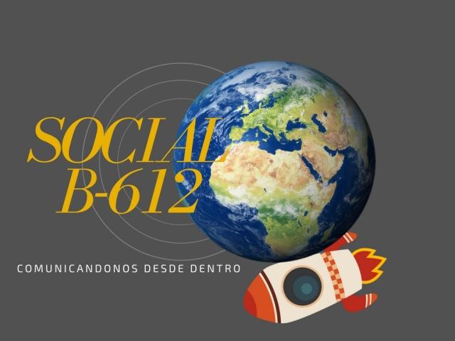 Social B-612